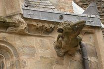 Cour du Doyenné - Moulins Ⓒ JM Teissonnier - Ville de Moulins