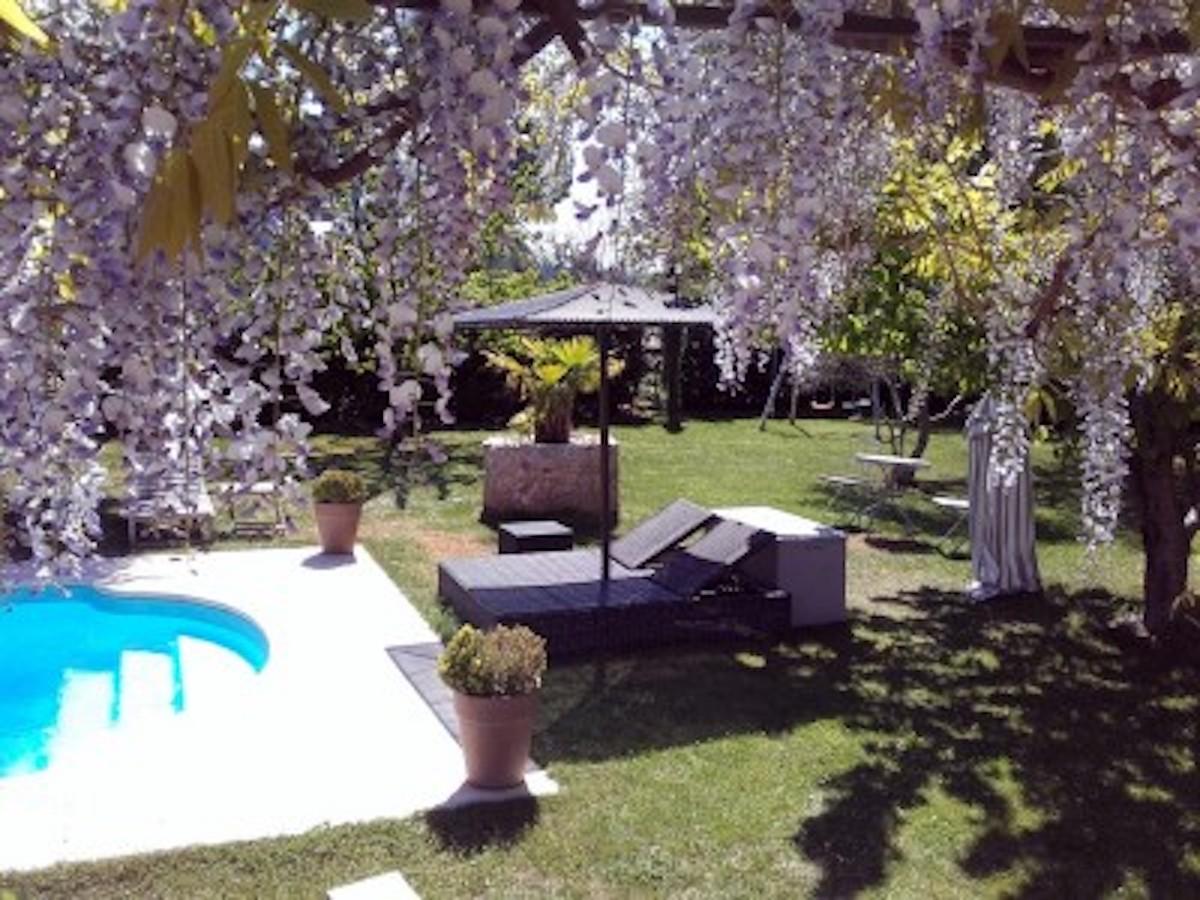 Villa Le Sud - Sultana Muriel