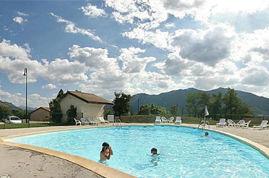 Die - VVF - piscine
