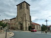 Sentier St-Jean-Soleymieux