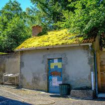 Pisciculture du Moulin Goutaudier Bureau d'accueil Ⓒ Site internet Pisciculture du Moulin Goutaudier - A.AUGER 2017