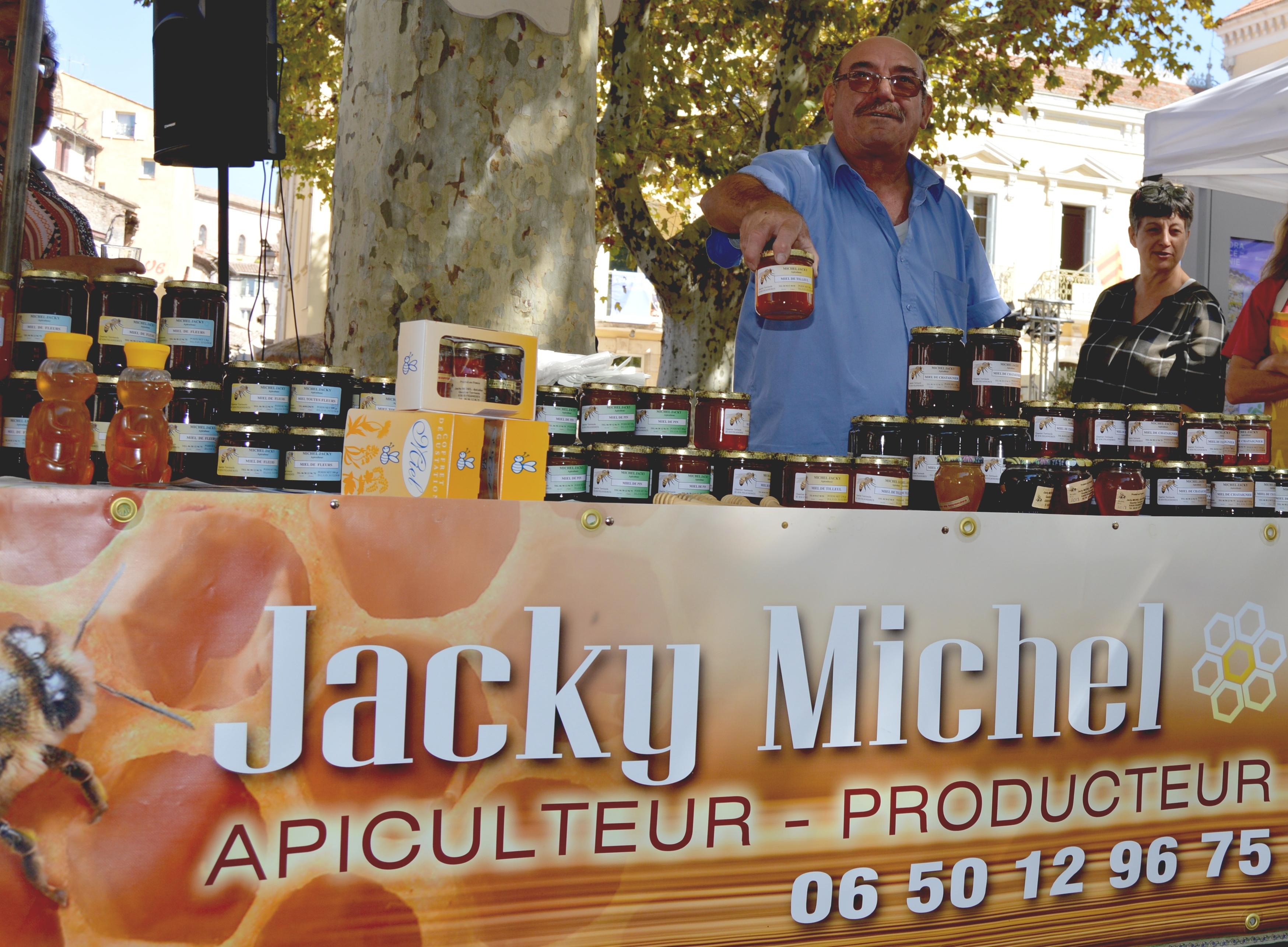 Jacky Michel