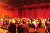 Festival de théâtre amateur : Les Trois Coups - Montréal