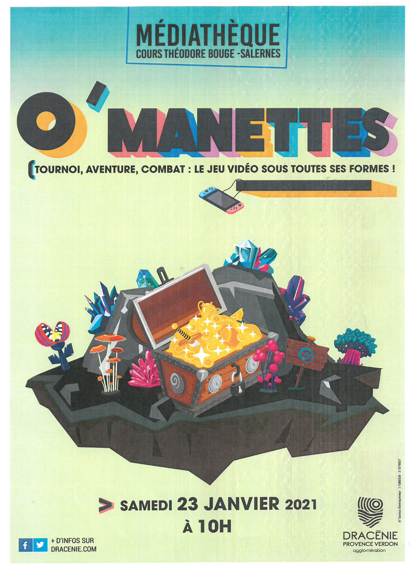 O'Manettes