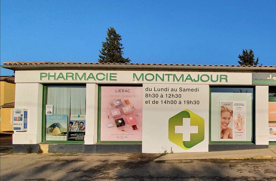 Pharmacie Montmajour - Germaud