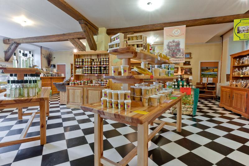 Maison de Produits de Pays des Alpes du Verdon - Office de Tourisme ... 15355a1057bd