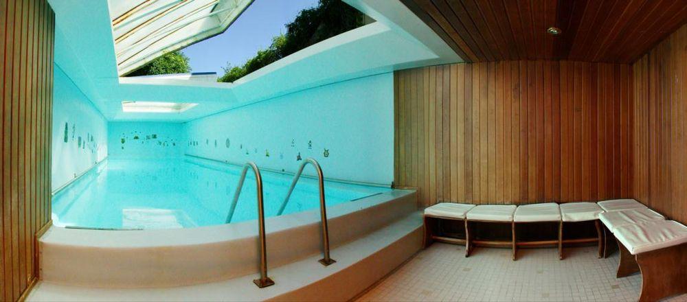 piscine - © Pavillon Carina