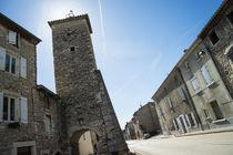 Visite de village : Baix - Baix
