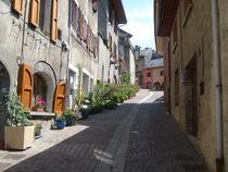 Vieille ville de Montmélian
