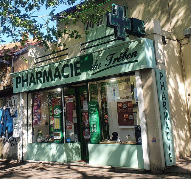 Pharmacie Roux