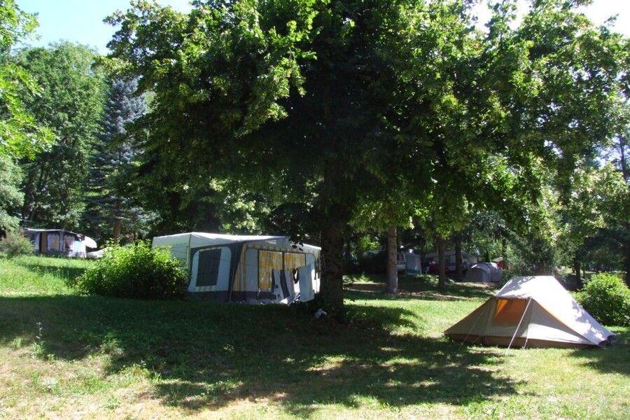 Camping La Villette - © Camping La Villette