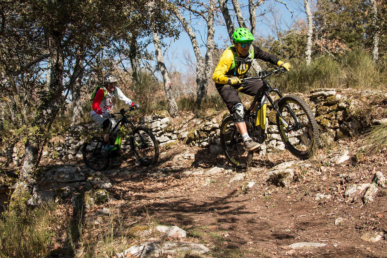 Vélo - location et guides