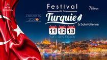 Festival de la Turquie