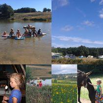 Camping Bonneblond Ⓒ Camping Bonneblond - 2020