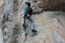Escale verticale Escalade Ⓒ Escale verticale - 2015