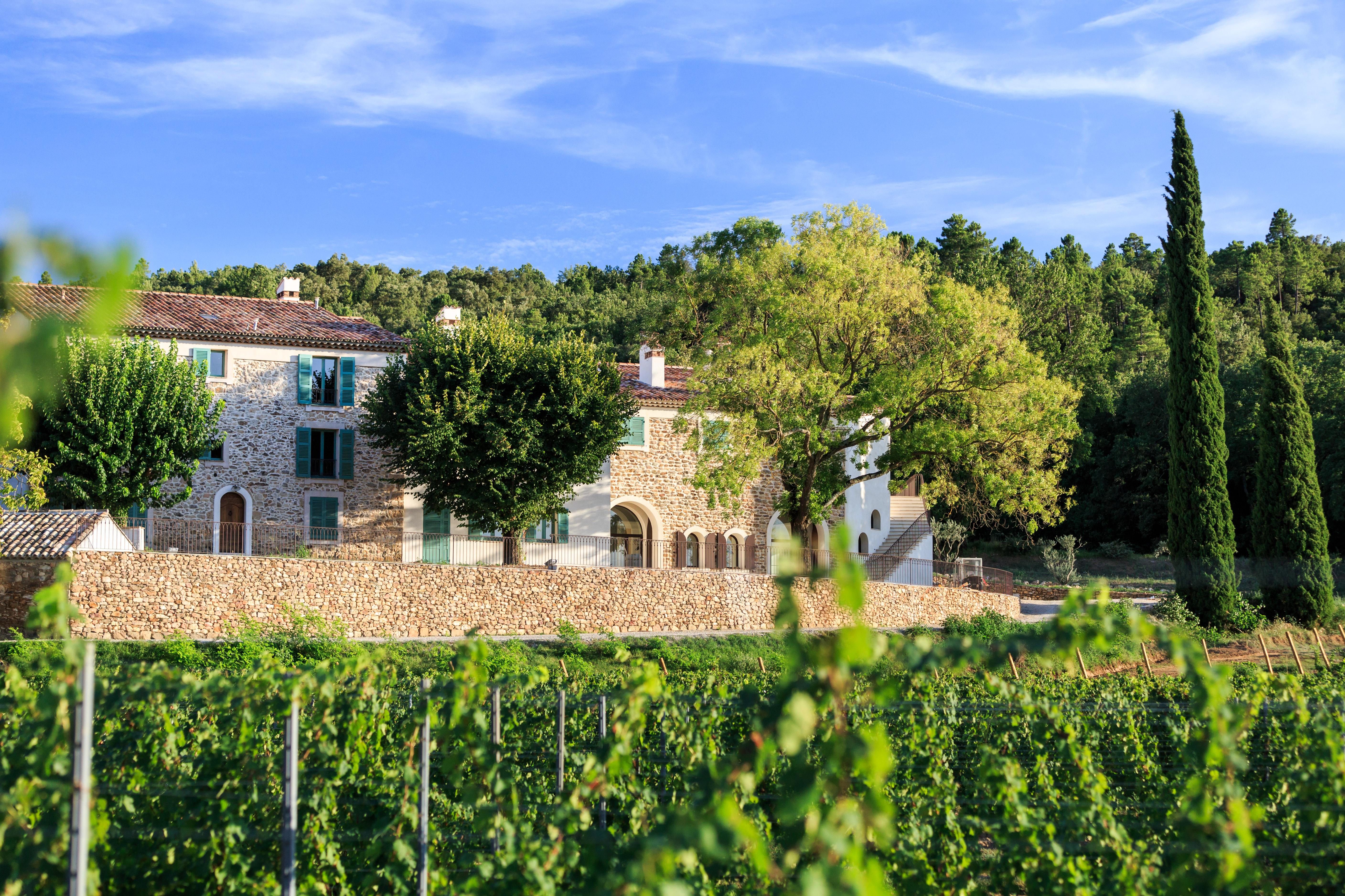 Visite guidée et dégustation de vin au Château Maïme