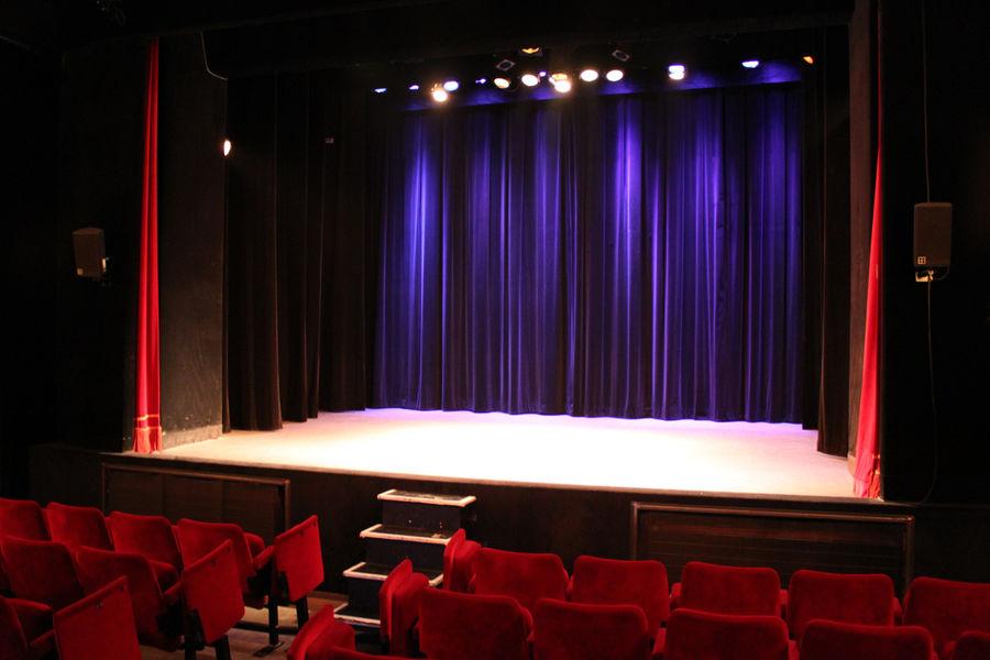 Soirée théâtre - Étables