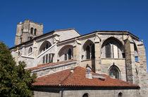 Montbrison, capitale des Comtes du Forez - Visite guidée