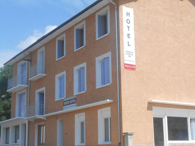 Inter Hôtel - © Inter Hôtel