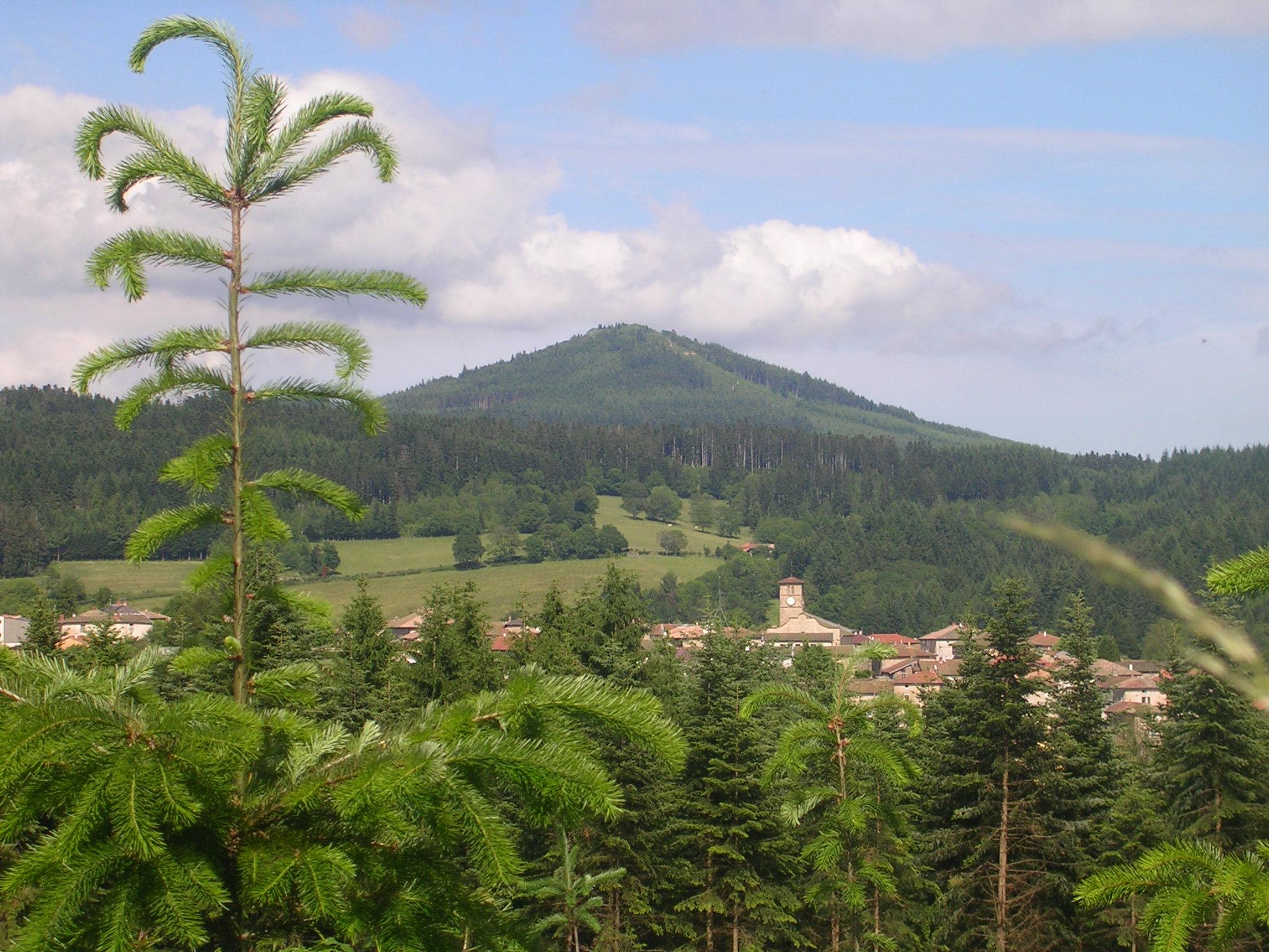 Mont tourv on beaujolais vert site officiel de l - Site officiel office de tourisme de cauterets ...
