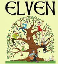 Concert avec le groupe Elven - Vals-les-Bains