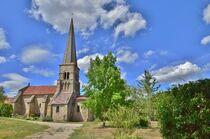 Eglise de Autry-Issards