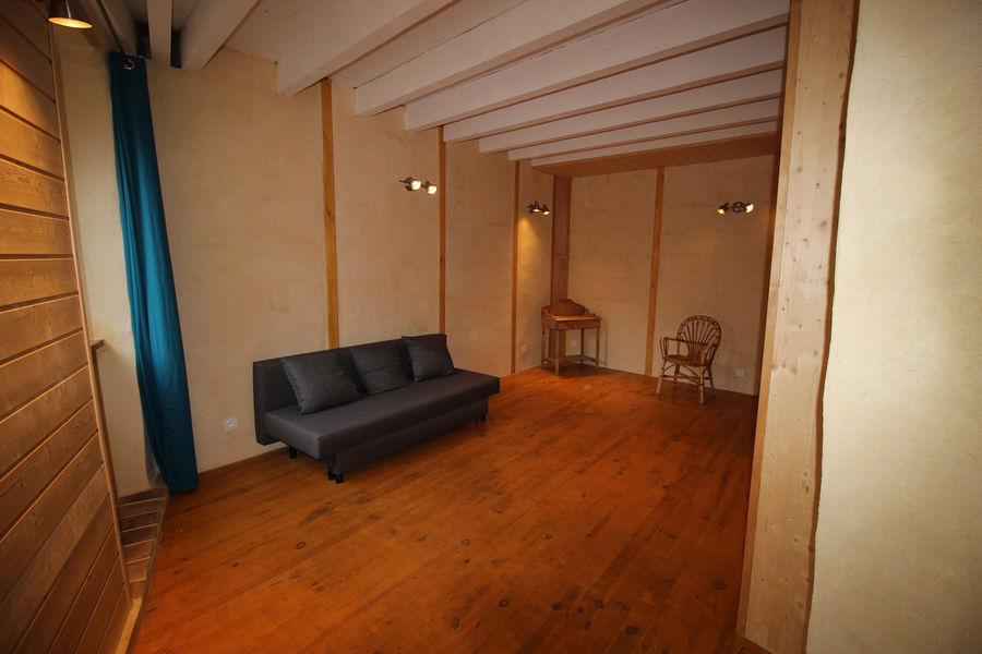Chambres d'hôtes - Maison de Léoncie - © P.Y. Bochaton