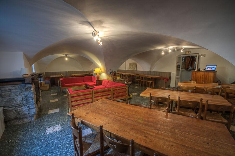 Les Astragales -Gîte d'étape/séjour -Château-Ville-Vieille -Queyras
