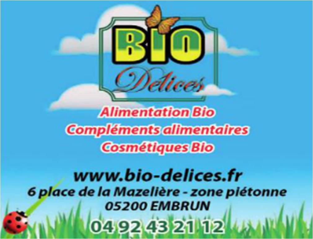 Bio Délices