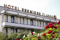 Hôtel Première Classe Façade Ⓒ Site internet