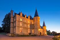 Château de Saint Alyre Ⓒ Château de Saint Alyre