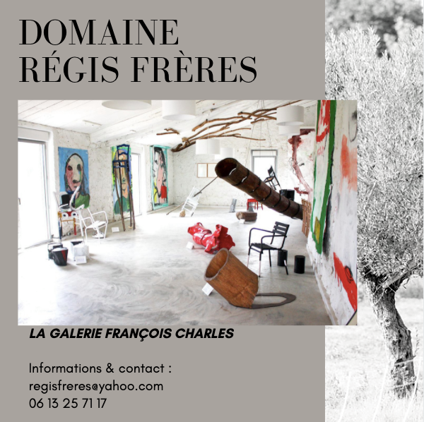 Exposition - Galerie François Charles