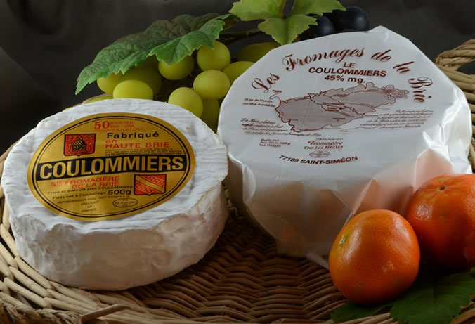 Fromagère de la Brie
