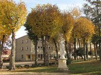 Maison diocésaine Moulins Ⓒ Maison diocésaine Moulins