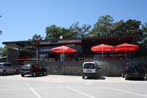 Restaurant Le Smack de la plage