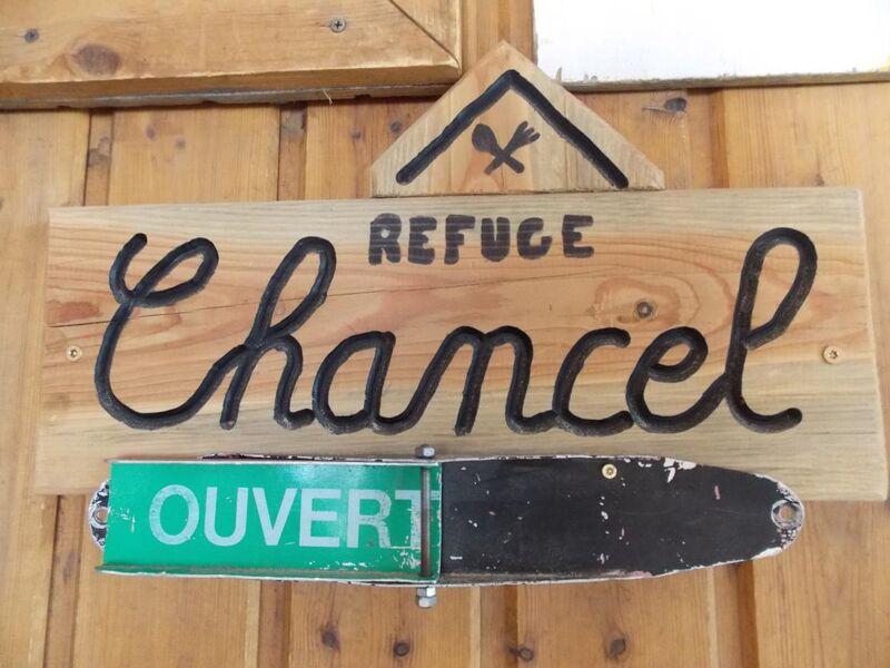 Refuge Evariste Chancel - La Grave - © @OTlaMeije