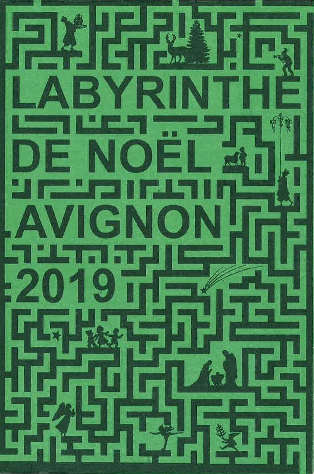 Le Labyrinhe de Noël