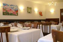 Le Centre et Proxima restaurant Ⓒ Le Centre et Proxima - 2015