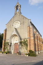 Eglise Saint Anne de la Chapelle aux Chasses
