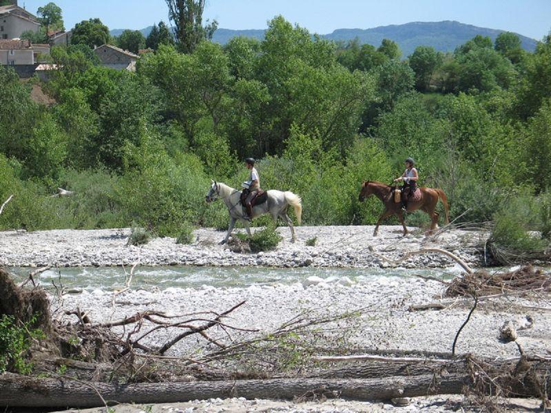 Centre Equestre EquiSoleil Veynes
