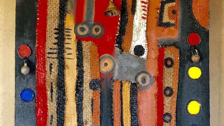 Rendez-vous futés ! : 20ème Festival Images et Paroles d'Afrique : Exposition Rendez-vous des couleurs