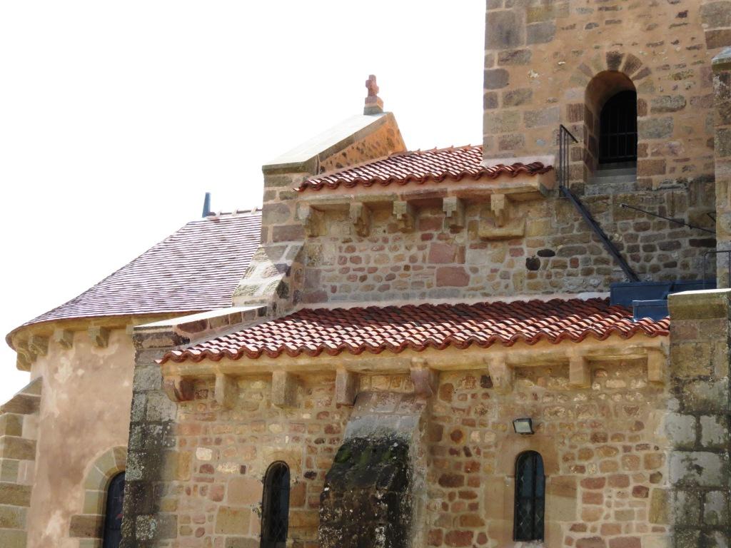 Eglise Saint Martin Coulandon Ⓒ Mairie de Coulandon