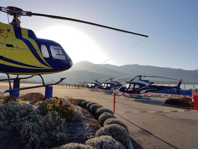 Hélicoptere de france 2018/2 - © HDF