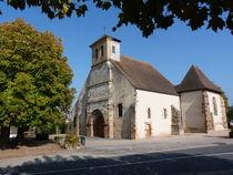 Eglise Saint-Pierre de Trévol Ⓒ Mairie de Trévol