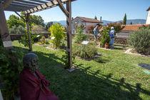 Rendez-vous aux jardins - Villa de Licinius
