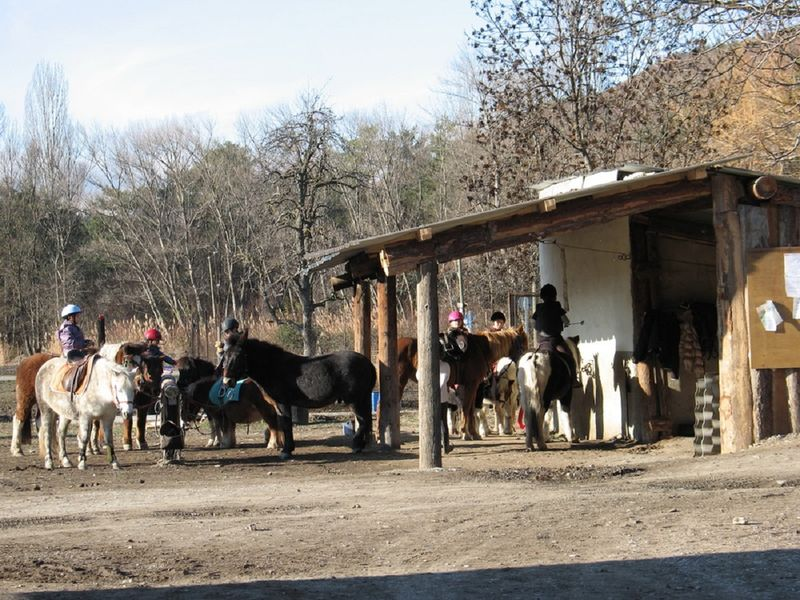 Centre Equestre EquiSoleil à Veynes