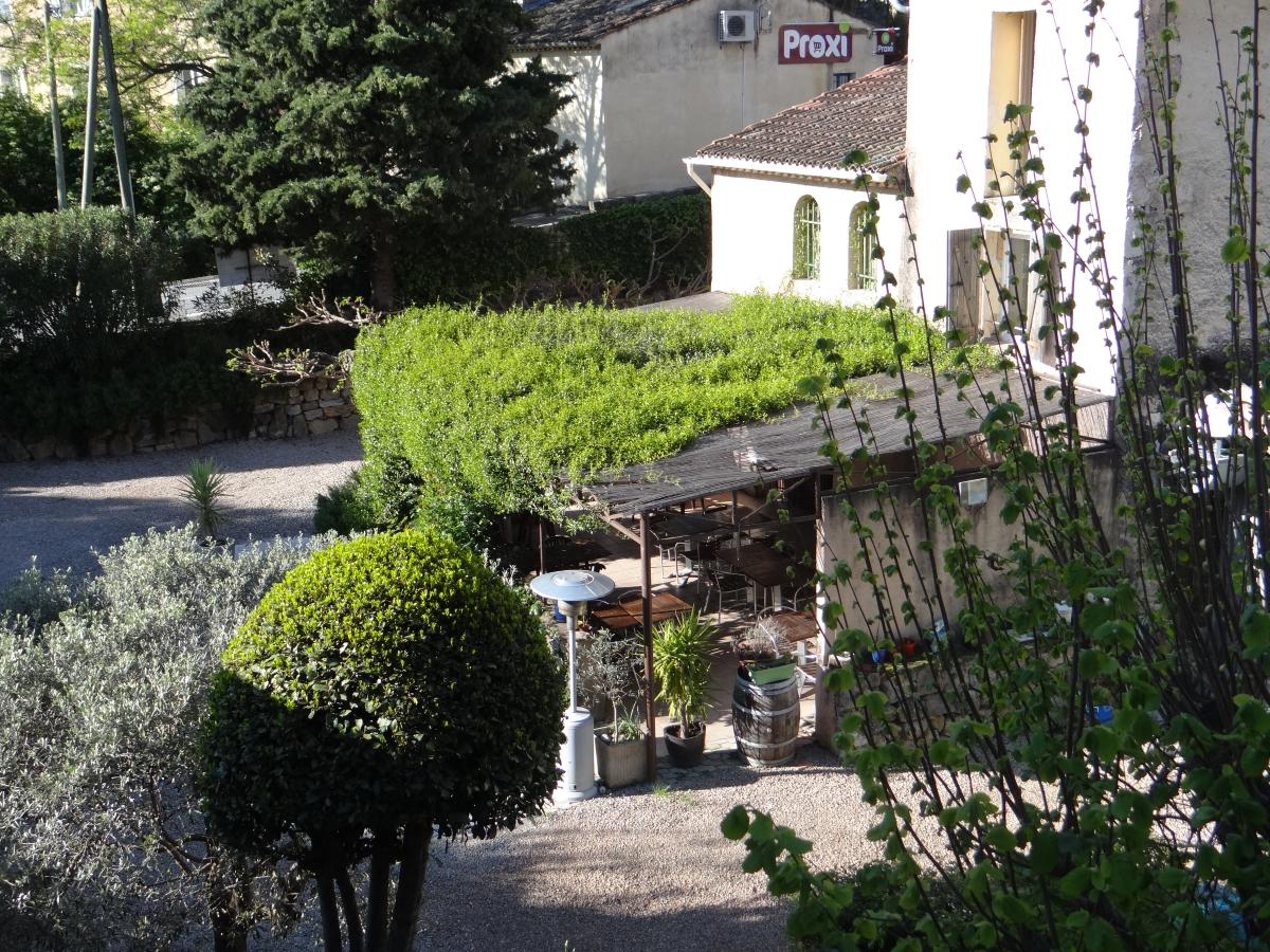 Le Moulin des Voisins