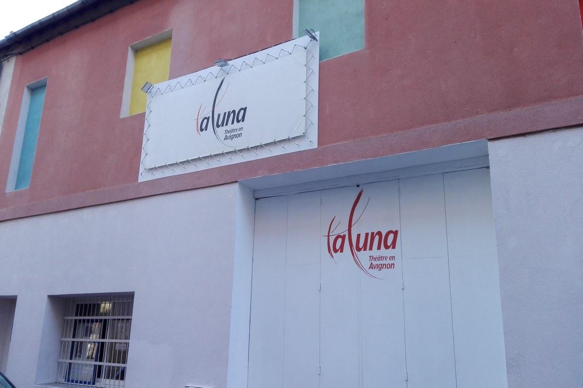 Théâtre La Luna