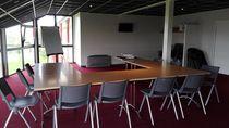 Fasthôtel - Auberge du Grand Champ Salle de séminaire Ⓒ Site internet Fasthôtel - 2020