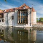 Château de Bost Extérieur Ⓒ Site internet château de Bost